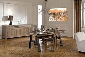 alby style mobilier tendance creations albi With salle À manger contemporaine avec cuisine haut gamme