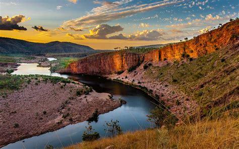 Five spectacular road trips through Western Australia