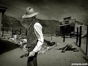 Wild West Photoshop Contest (15349), Pictures Page 1 ...