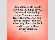 No Strings Attached Quotes And Sayings QuotesGram