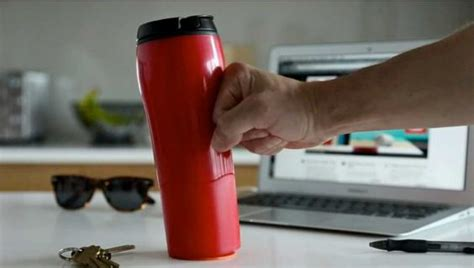 linak desk wont go mighty mug go black green purple white coffee mug