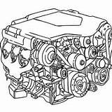 Coloring Sketch Drawings Getdrawings Engine Coloringpagesfortoddlers Disimpan Dari sketch template