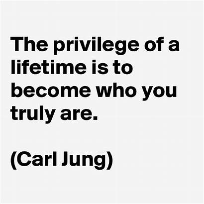 Lifetime Privilege Jung Become Carl Truly King