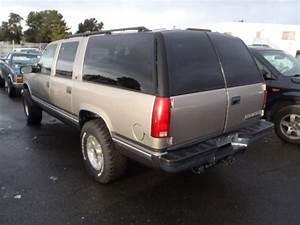 Used Parts 1999 Chevrolet Suburban 1500 5 7l Vortec 5700
