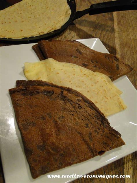 recette de la p 226 te 224 cr 234 pe au chocolat original et bon