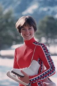 Dorothy Hamill - Academy of Achievement