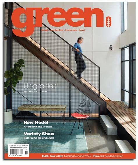 Issue 73 Green Magazine