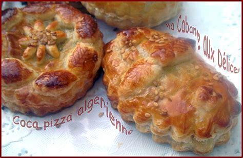 coca recette cuisine coca pizza algerienne recettes faciles recettes