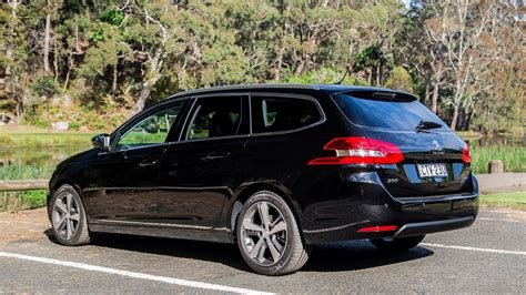 Peugeot 308 Review by Peugeot 308 Touring Review Caradvice