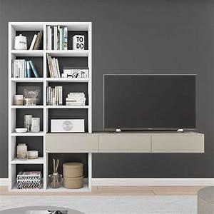 Fernseher In Weiß : regale von star m bel g nstig online kaufen bei m bel garten ~ Frokenaadalensverden.com Haus und Dekorationen