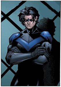 201 best Nightwing images on Pinterest | Nightwing ...