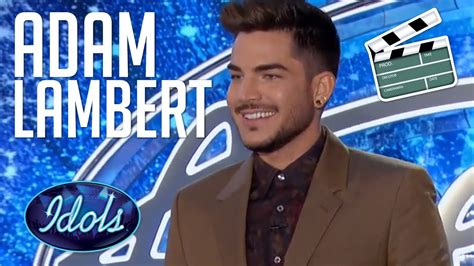 adam lambert queen audition adam lambert auditions again singing bohemian rhapsody on