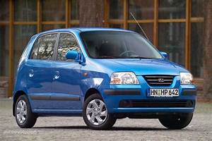 Hyundai Atos Specs  U0026 Photos - 2003  2004  2005
