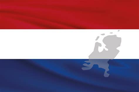 kostenlose illustration niederlande flagge fahne