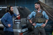 Extraction First Trailer on Netflix Brings Chris Hemsworth ...