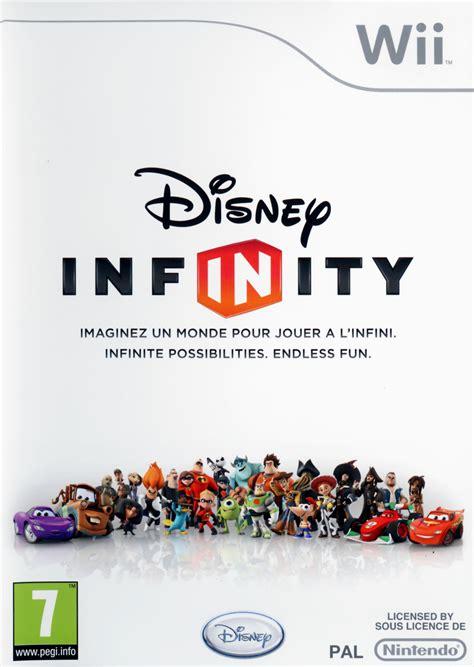 disney infinity sur wii jeuxvideocom