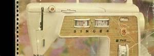 Singer 740