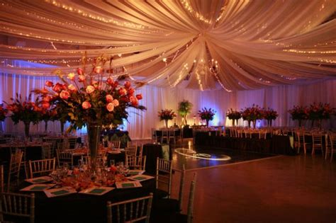 how to drape a ceiling for wedding reception how do you drape a room ceiling with fabric and or lights