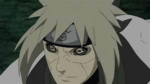 Image Minato39s Sage Modepng Narutopedia Fandom
