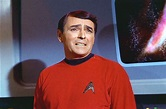 How James Doohan Reached Out To One Fan