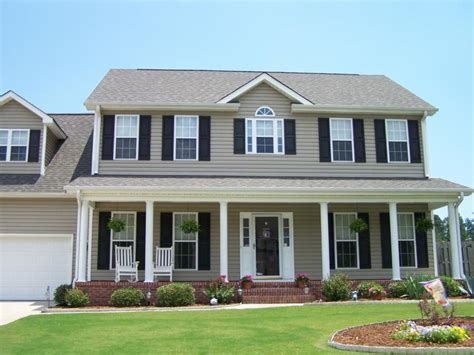 colonial home tips to retain the essence of a colonial style house