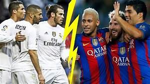 Messi, Suarez, Neymar vs Bale, Benzema, C Ronaldo # Top 20 ...