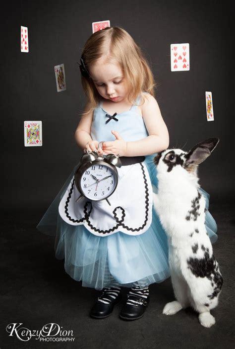 alice  wonderland adorable baby photo shoot