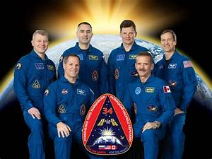 Astronauts Return to Earth from ISS; Watch Live on NASA TV