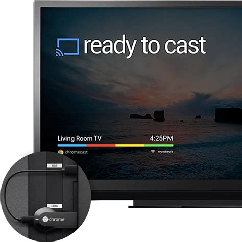how to use chromecast on android chromecast android central
