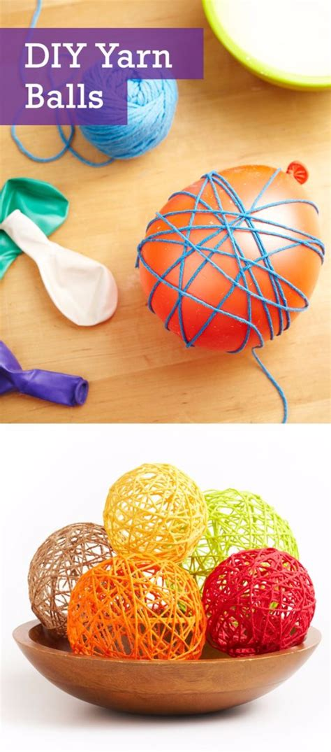 easy craft ideas 50 easy crafts to make and sell yarn