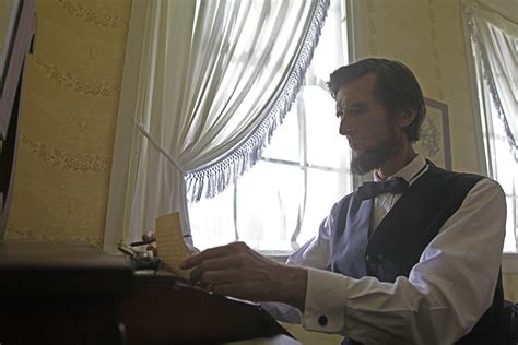 wtiu airs lincolnatgettysburg  anniversary  gettysburg