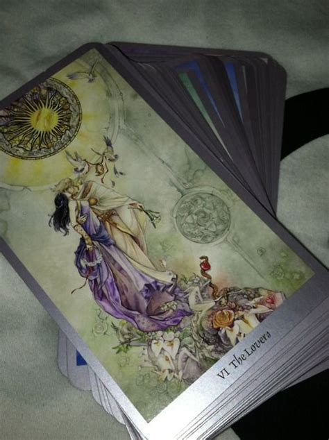 most beautiful tarot decks list beautiful tarot cards tarot decks