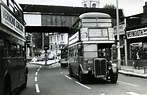 165-Hackney, Mare Street in the early 1970's | According ...