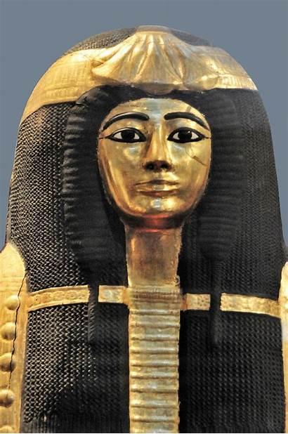 Mummy Pharaoh Egypt Sarcophagus Egitto Seconda Acconciature