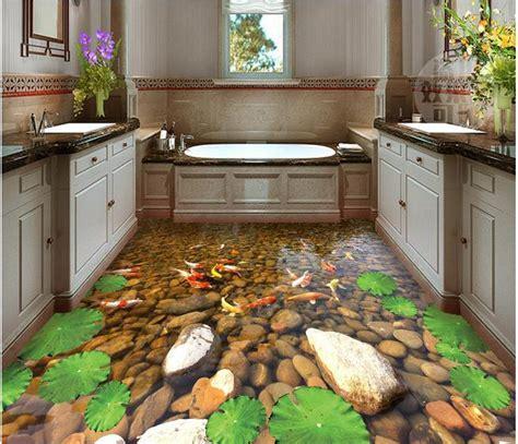 premium floors, innovative floor design, 3D Style, 2D, 3D