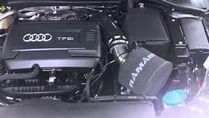 Audi A3 8v 1 8tfsi Ramair Filter