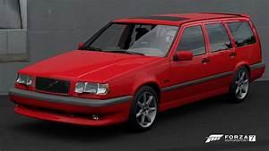 Volvo 850 R : volvo 850 r forza motorsport wiki fandom powered by wikia ~ Medecine-chirurgie-esthetiques.com Avis de Voitures