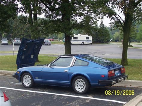1981 Datsun 280zx Specs by Msheldon 1981 Datsun 280zx Specs Photos Modification