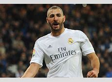 INJURY UPDATE Karim Benzema Managing Madrid