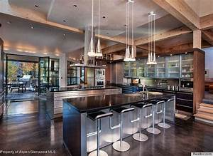 10 Gorgeous Kitchen Designs That'll Inspire You To Take Up