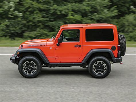 New 2017 Jeep Wrangler Price Photos Reviews Safety
