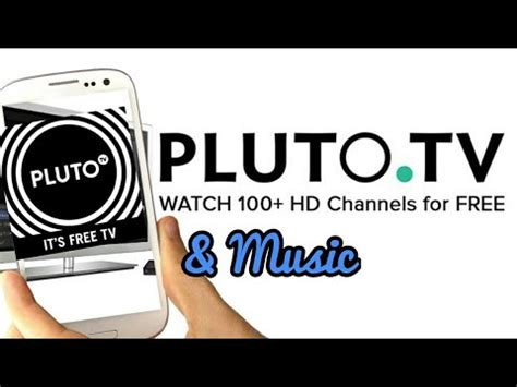 Download the latest version of pluto tv for android. Best App For Free Movies Live TV Shows And Music Pluto TV ...