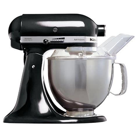 kitchenaid mixer artisan ksm150 onyx stand kitchen mixers ecookshop aid prices volts getprice australia 8l description