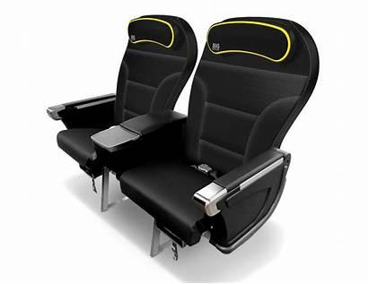 Spirit Seats Airlines Seat Plane Cabin Upgrade