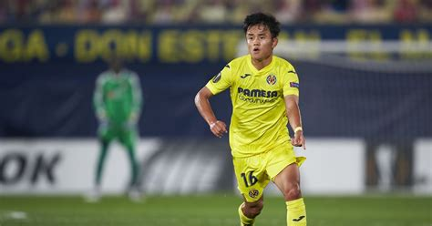 WATCH: Takefusa Kubo's Goal and Assists vs Sivasspor ...