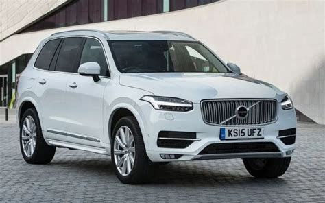 Volvo 2020 Car by Volvo Xc90 2020 Concept Design Efficiency And Prices