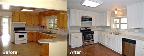 refinished kitchen cabinets before and after how to refinish kitchen cabinets without stripping 9212