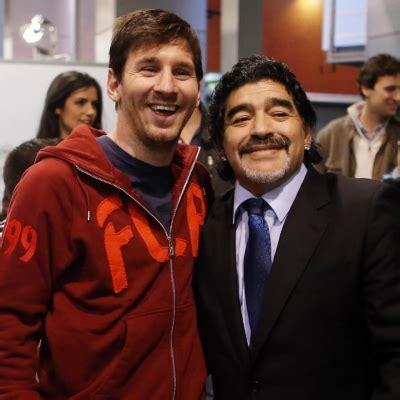 Tributes to Maradona: Legend Pele, Messi, Ronaldo pay ...