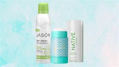 Natural Deodorant Allure Deodorants Pass