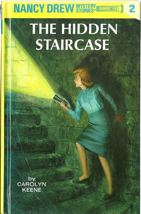 Nancy Drew 2 The Hidden Staircase Carolyn Keene 1998